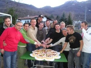 Pedala con i campioni 2008